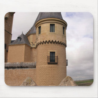 Europe, Portugal, Sintra. The Pena National Mouse Pad