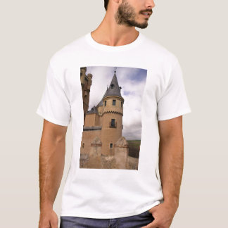 Europe, Portugal, Sintra. The Pena National T-Shirt