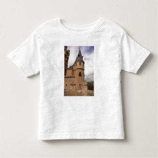 Europe, Portugal, Sintra. The Pena National Toddler T-shirt