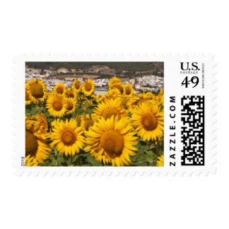 Europe, Spain, Andalusia, Cadiz Province Postage Stamp