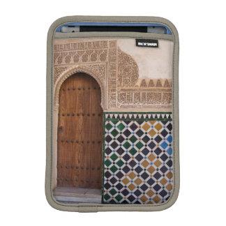 Europe, Spain, Andalusia, Granada, Alhambra iPad Mini Sleeve