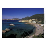 Europe, Spain, Balearics, Ibiza, Cala de Card