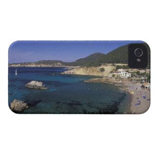 Europe, Spain, Balearics, Ibiza, Cala de iPhone 4 Case-Mate Case