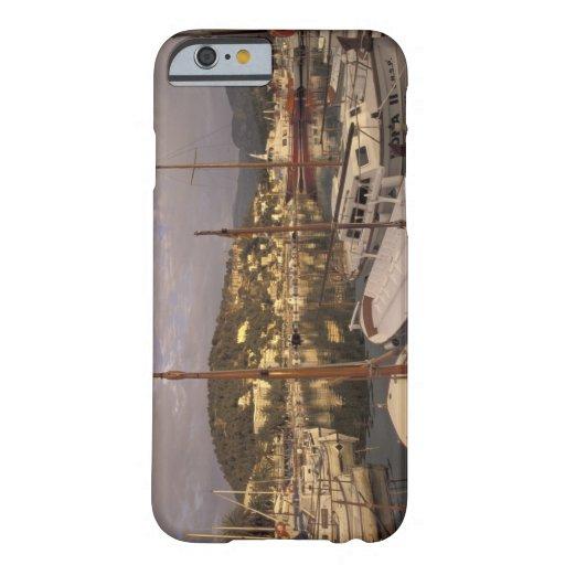Europe, Spain, Balearics, Mallorca, Port de iPhone 6 Case