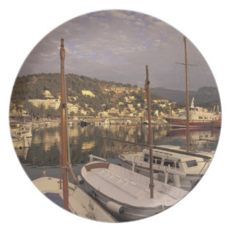 Europe, Spain, Balearics, Mallorca, Port de Plate