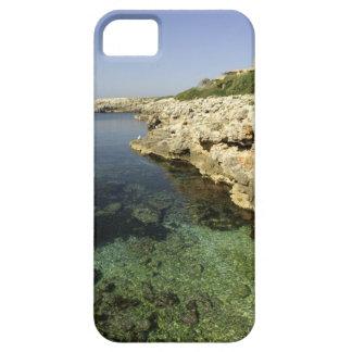 Europe, Spain, Minorca (aka Menorca), Binibeca. iPhone SE/5/5s Case