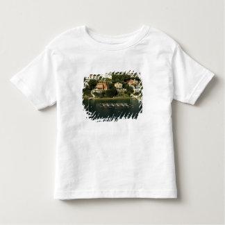 Europe, Spain, Minorca (aka Menorca). Fish Tshirt