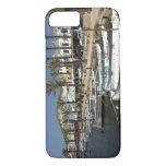 Europe, Spain, Minorca (aka Menorca). Fishing iPhone 7 Case