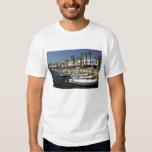 Europe, Spain, Minorca (aka Menorca). Fishing T-Shirt