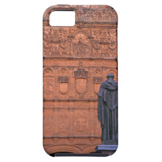 Europe, Spain, Salamanca. Coats-of-arms and iPhone SE/5/5s Case