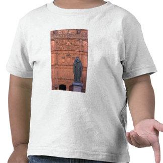 Europe, Spain, Salamanca. Coats-of-arms and Shirts