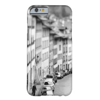 Europe, Switzerland, Bern. Old City buildings Barely There iPhone 6 Case