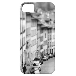 Europe, Switzerland, Bern. Old City buildings iPhone SE/5/5s Case