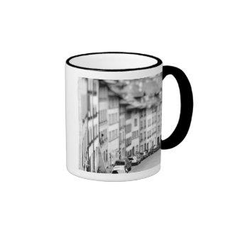 Europe Switzerland Bern Old City buildings Coffee Mug