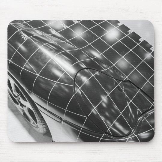 Europe, Switzerland, Geneva. Geneva Motor Show; 3 Mouse Pad