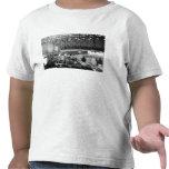 Europe, Switzerland, Geneva. Geneva Motor Show; T Shirts