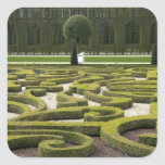 Europe, The Netherlands (aka Holland), Apeldoorn Square Sticker