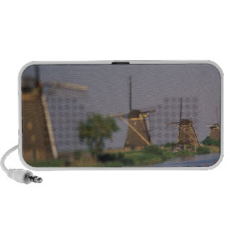 Europe, The Netherlands, Holland, Zuid, Laptop Speakers