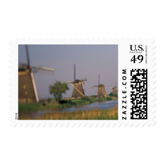 Europe, The Netherlands, Holland, Zuid, Postage Stamp