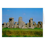 Europe, United Kingdom, England, Wiltshire, Card