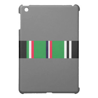 European-African-Middle Eastern Campaign Ribbon iPad Mini Covers