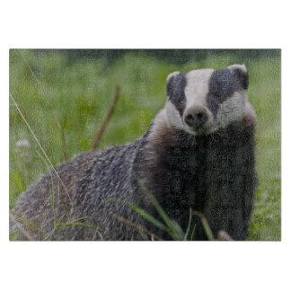 European Badger Rectangular Cutting Board