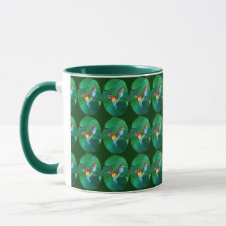 European Bee-eaters Mug