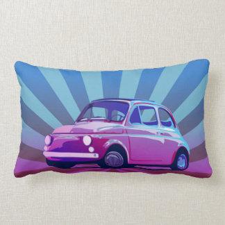 European Car Throw Pillow