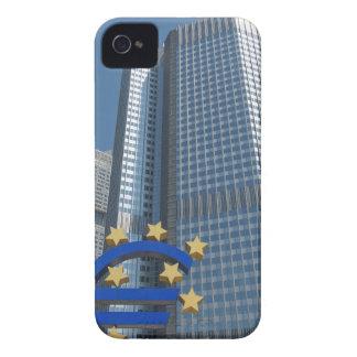 European Central Bank in Frankfurt am Main Case-Mate iPhone 4 Case