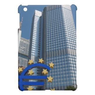 European Central Bank in Frankfurt am Main Case For The iPad Mini