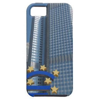 European Central Bank in Frankfurt am Main iPhone SE/5/5s Case