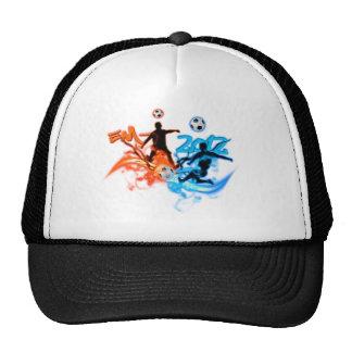 European championship-Cap Trucker Hat