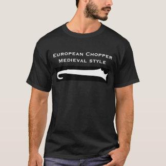 European Chopper 01 T-Shirt