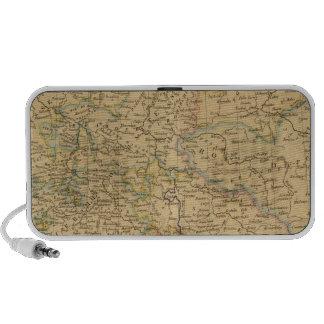 European Empires Travel Speaker