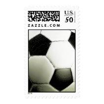 European Football - Soccer Postage