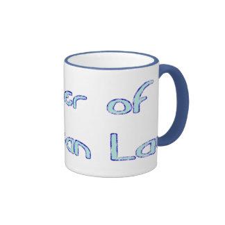 European Law Ringer Mug