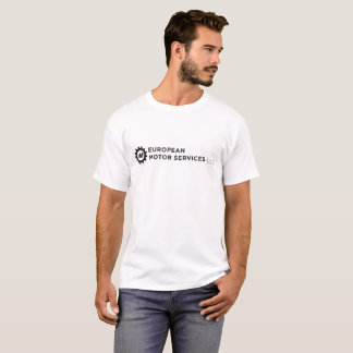 European Motor Services, LLC - Basic Shirt