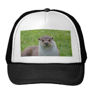 European Otter Trucker Hat