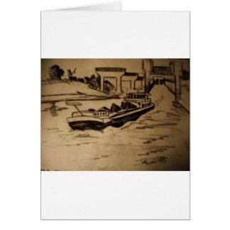 European river cruise 227 card