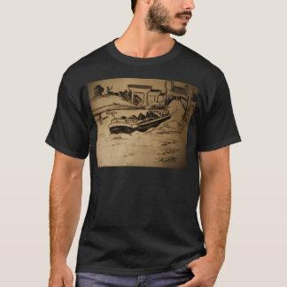 European river cruise 227 T-Shirt