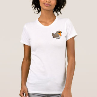 European Robin T-Shirt