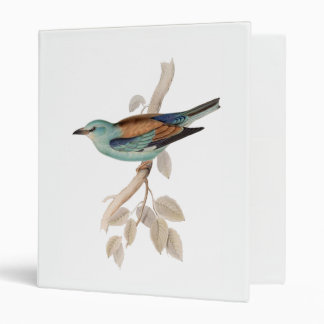 European Roller 3 Ring Binder
