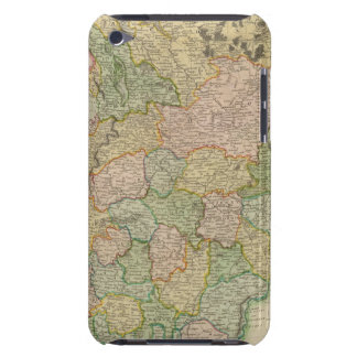 European Russia iPod Touch Case
