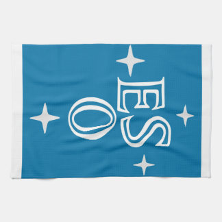 European Southern Observatory Hand Towel