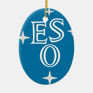 European Southern Observatory Ornament