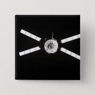 European Space Agency Pinback Button