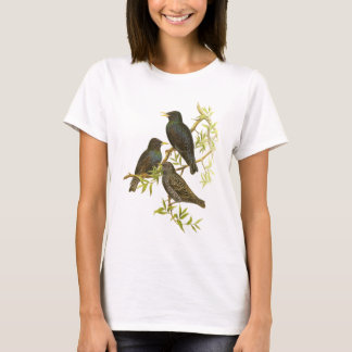 European Starling T-Shirt
