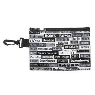 European Traveler accessory bag