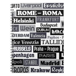 European Traveler notebook