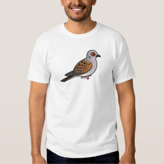 European Turtle Dove T-Shirt
